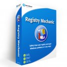 PC Tools Registry Mechanic - Digital Delivery
