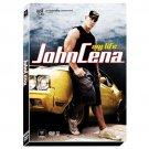 John Cena My Life DVD