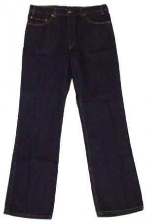 Levis 517 Boot Cut Jeans SZ 36 X 30 EXCELLENT LQQK