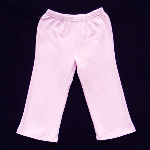 GYMBOREE PRETTY IN PLUM 100% COTTON 3-TIER RUFFLE ELASTIC WAIST PANTS PINK 3T - FREE SHIPPING