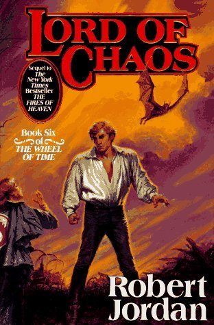 Lord of Chaos by Robert Jordan