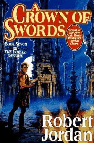 A Crown of Swords by Robert Jordan