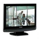 """TOSHIBA 19AV500U 720P 19"""" BLACK LCD TV"""