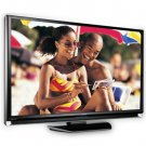 "TOSHIBA 46RF350U 46"" 1080P FULL HD LCD TELEVISION WITH SUPER NARROW BEZEL"