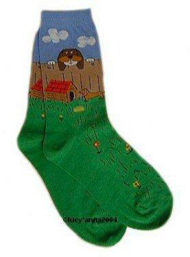 K.Bell Dog Pals Socks