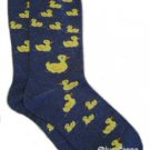 K.Bell Rubber Duckies Denim