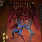 Comic Superman Aliens 2 of 3  1 comic
