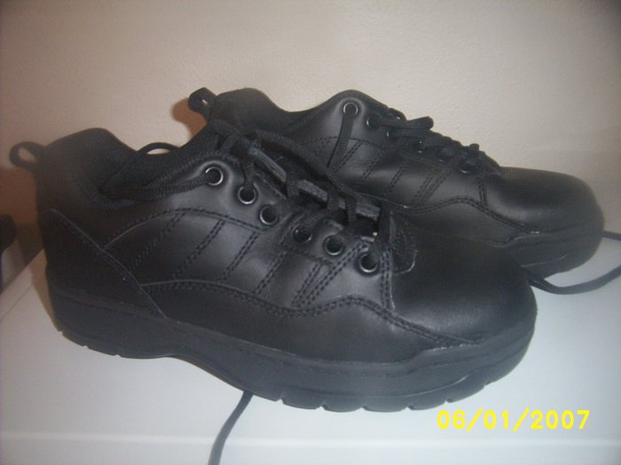 Womens Steel toe Shoes Used shoes ladies work shoe