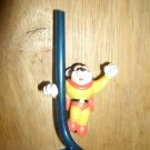 Mighty Mouse Straw