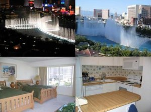 Las Vegas Penthouse Rental