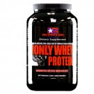 THE ONLY WHEY 80% (Highest B.V.) 2 lb Chocolate Flavor