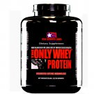 THE ONLY WHEY 80% (Highest B.V.) 5 lb Chocolate Flavor