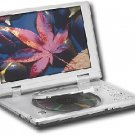 "Insignia 7"" Inch 16 9 Widescreen Portable DVD player"
