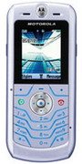 Motorola New 2006 L6 Razr (Unlocked)