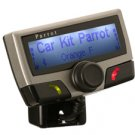 Parrot CK3100 DriveBlue Advanced Portable Bluetooth Car Kit for Bluetooth Phones