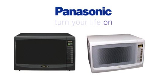 Panasonic NNS963 Series Inverter Microwave with Sensor Settings - 2.2 Cu