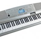 Yamaha DGX-300 76 Piano-size Touch-sensitive Key GM Portable Electronic Keyboard with Disk Drive