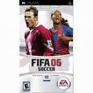 FIFA Soccer 06 PSP