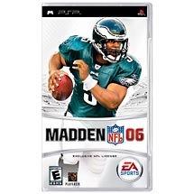 Madden NFL 2006 PSP