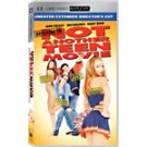 Not Another Teen Movie UMD Video For PSP