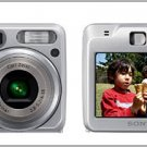 Sony CyberShot DSC-S90 - 4.1 MegaPixels Digital Camera with 3x Optical Zoom
