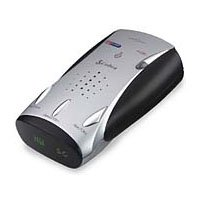 Cobra ESD-9870 RadarLaser Detector w LaserEye with 360 Protect