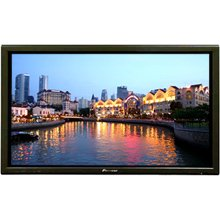 Pioneer PDP-424MV 42-Inch 853x480 ED Plasma Display with DVI