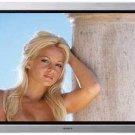 "Sony FW-D42PV1S 42"" Inch Silver ED Plasma Display TV"