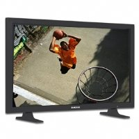Samsung SPR4232 42-Inch EDTV Plasma with Cable Card