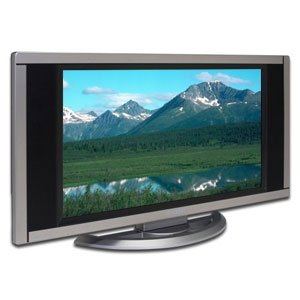 Hyundai HQ-L320WR 32 Inch DTV HDTV Ready LCD TV w Speakers and Stand