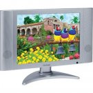 Viewsonic N2010 20 inch LCD TV with Speakers