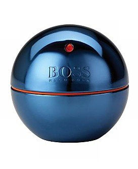 Boss in Motion BLUE EDITION Eau de Toilette Natural Spray, 3.0 oz