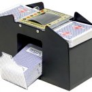 4 Deck Capacity Automatic Card Shuffler