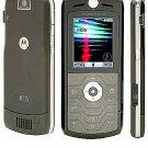 Motorola L7 Ultra Slim Cellular Phone (Unlocked)