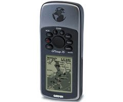 Garmin GPSMAP 76S 12-Channel Hand Held GPS Receiver