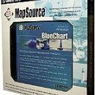 GARMIN Mapsource Bluechart CD