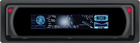 Sony CDX-M8810 CD receiver with MP3 ATRAC3plus playback