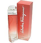 Subtil Womens 3.4 Zz EDP by Salvatore Ferragamo