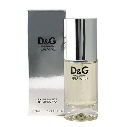 D&G Feminine 1.7 oz EDT by Dolce & Gabbana