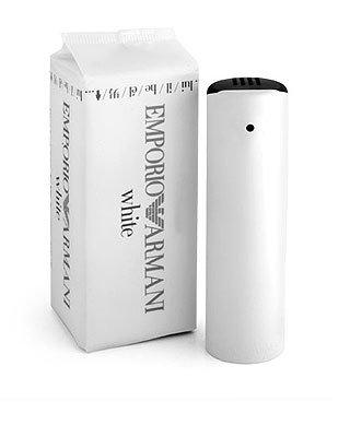 Emporio White for Women by Emporio Armani 1.7oz EDT Spray