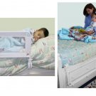 """Giovanni Rizzo - 56"""" Bed Safety Rail"""