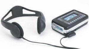 Delphi SA10109 Roady2 XM Radio Personal Audio System