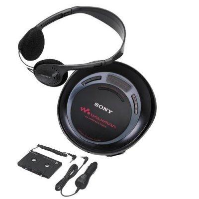 Sony DEJ626CK Portable CD Walkman with Car Kit