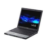 Sony VAIO Pentium M 740 1.73GHz CD-RW DVD Wireless Notebook