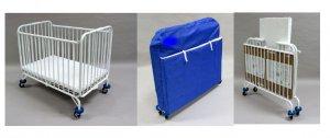 Giovanni Rizzo Portable Crib MSRP $249.99
