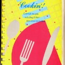 Ann Arbor's Cookin!  Community Cookbook