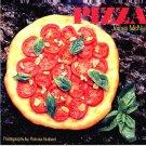 Pizza James McNair Cookbook Italian Pie Baking Cook Book