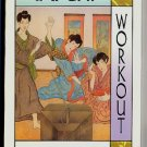 David Carradine's Tai Chi Workout Fitness Video VHS