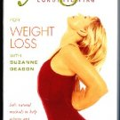 Yoga Conditioning for Weight Loss VHS Beginners to Advanced Exercise Video