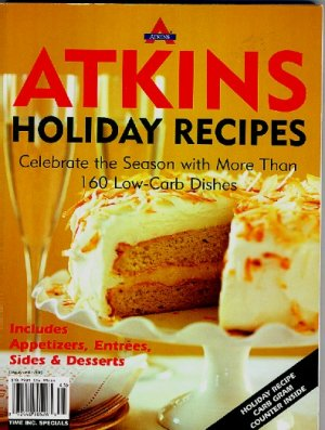 503 service temporarily unavailable for Atkins cuisine baking mix